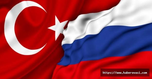 Aşı çalışması Türkiye'de olabilir