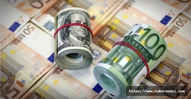 Dolar ve EURO'da sakinlik sürüyor