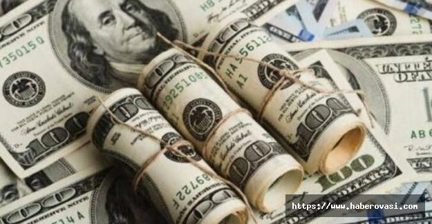 Dolarda sert düşüş devam ediyor