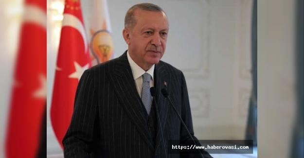 Erdoğan, Yeni bir seferberlik başlatıyoruz