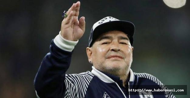 Maradona neden öldü