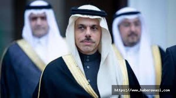 Suudi Arabistan gene şaşırttı
