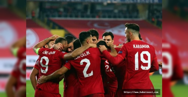 Türkiye Rusya'yı mağlup etti
