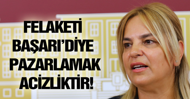 Hancıoğlu'ndan iktidara 2021 bütçesi eleştirisi