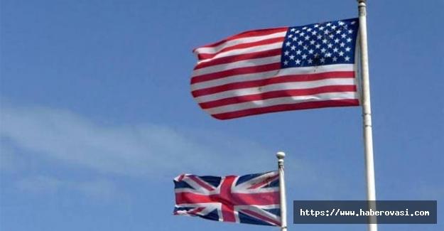 İngiliz basını ABD'yi suçladı