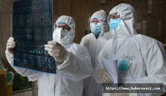 Koronavirüs'de son durum