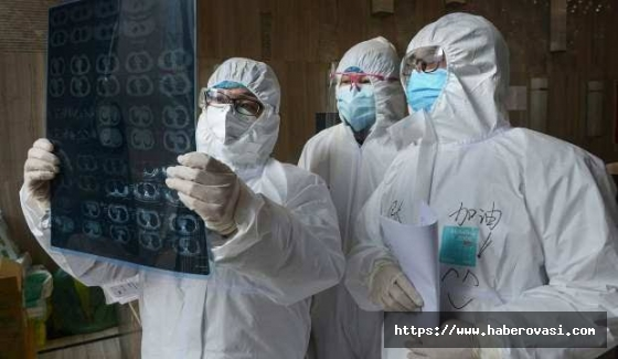 Koronavirüs'de yeni belirti bulundu