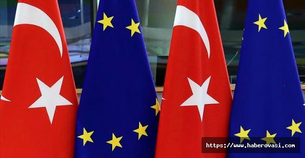 Türkiye'ye 4.5 milyar verilecek