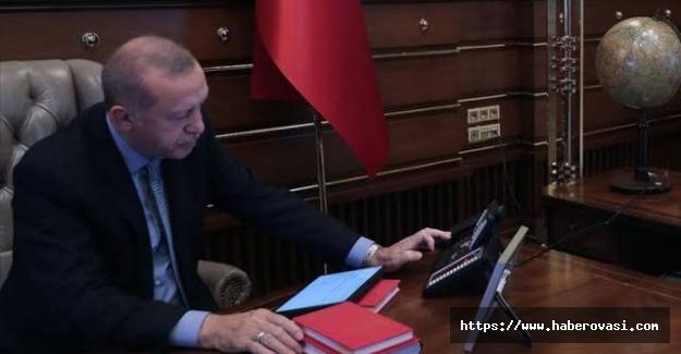 AB'den Türkiye'ye net mesaj
