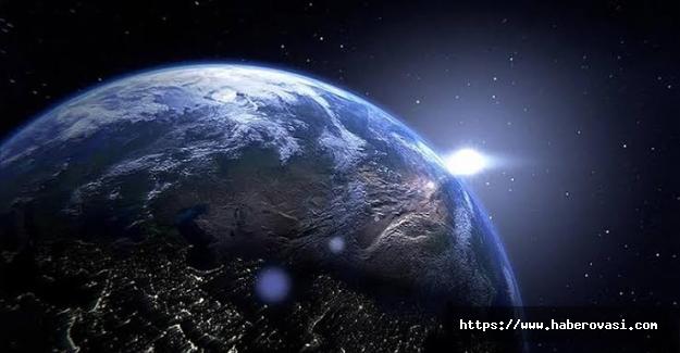 Dünya 24 saatten daha hızlı dönüyor