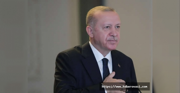 Erdoğan, teşkilatları uyardı