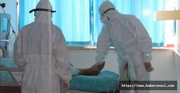 Koronavirüs'de gerileme devam ediyor