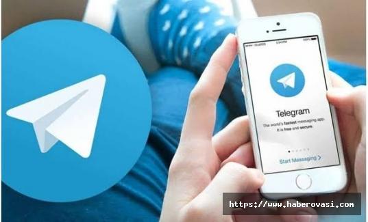Telegram kimin?