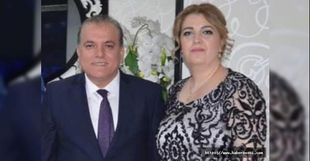 Mustafa Hacıoğlu'nun acı günü
