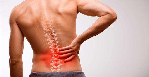 Bel ağrısından sonraki bacak ağrısına dikkat!