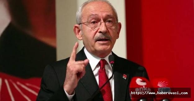 Kılıçdaroğlu,HDP kapatılmamalı