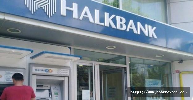 Halkbank müjdeyi patlattı