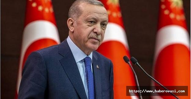 Tam kapanmayı Erdoğan duyurdu