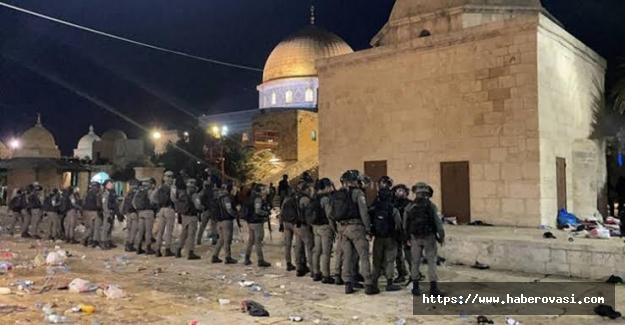 BM'de Filistin gündemi