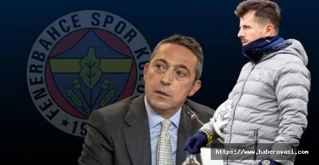 Fenerbahçe'de kupa hasreti