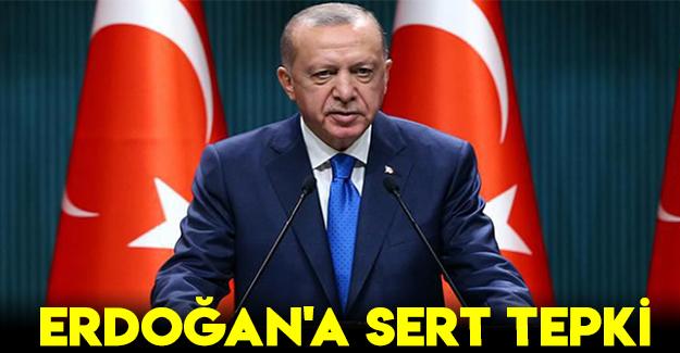 Muhalefetten Erdoğan'a Sert Tepki