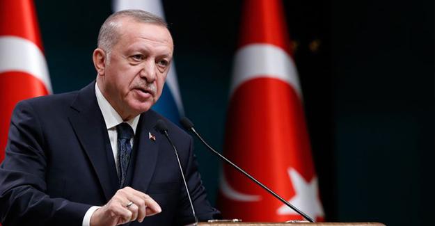 Erdoğan'dan emekli maaşı ve ikramiye açıklaması