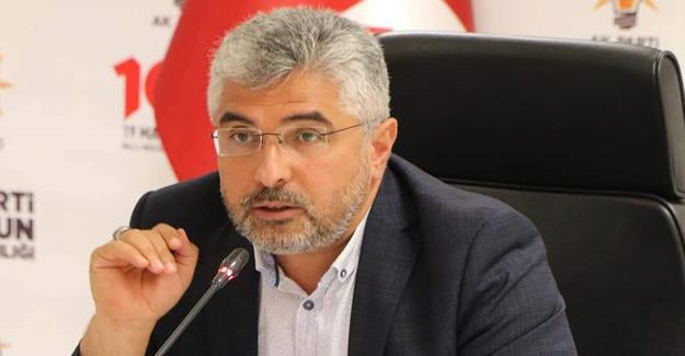 Başkan Aksu'dan 30 Ağustos Zafer Bayramı Mesajı