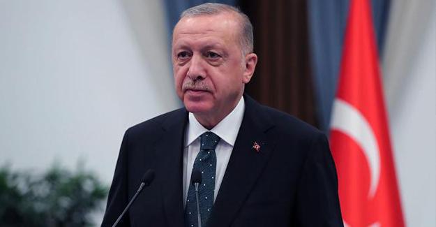 Erdoğan'dan 2 farklı göçmen açıklaması