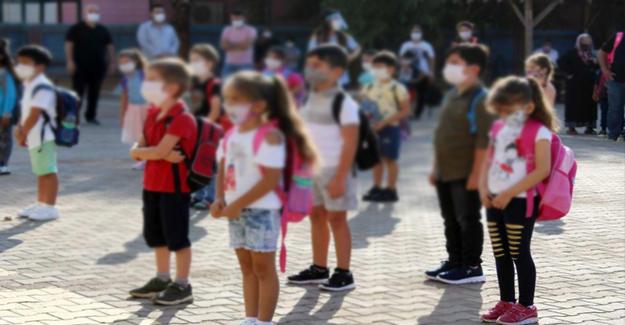 Çocuklar için 8 uyarı