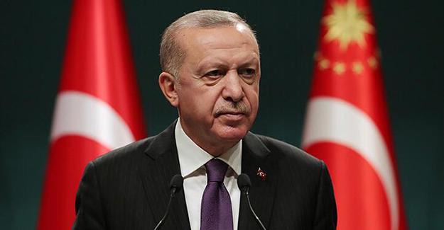 Cumhurbaşkanı Erdoğan'dan ABD'YE TEPKİ…