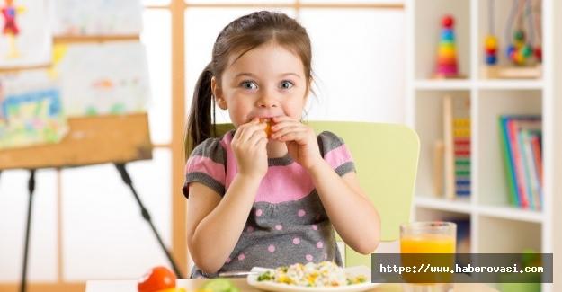 Kahvaltı Çocukların Okul Başarısını Etkiliyor!