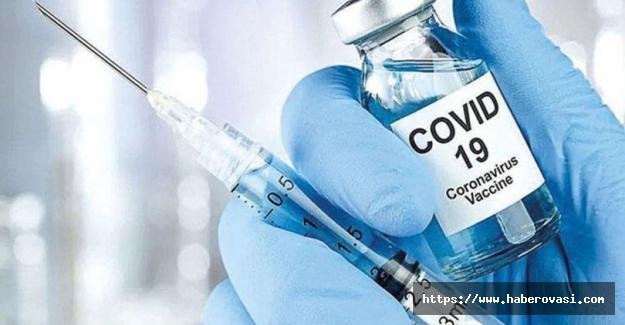 Covid19 Aşısının kalbe yan etkisi