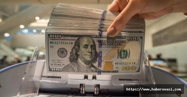 Dolar 9.19 tl oldu