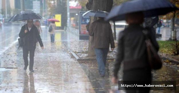 Karadeniz kıyıları yağışlı olması bekleniyor