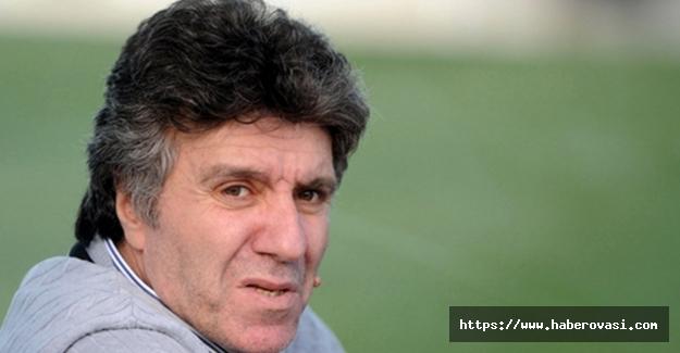 Samsunspor'lu kaptan Kalp krizi geçirdi