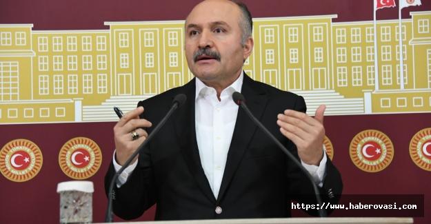 USTA Büyükşehirde rüşveti sordu
