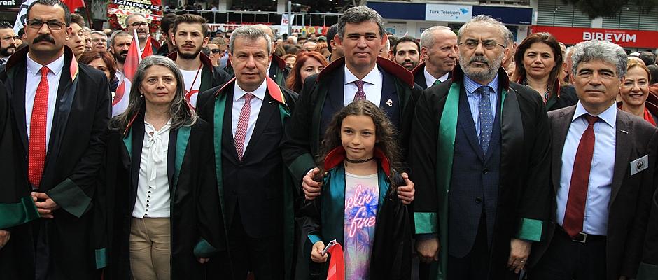 Metin Fevzioğlu Samsun'da