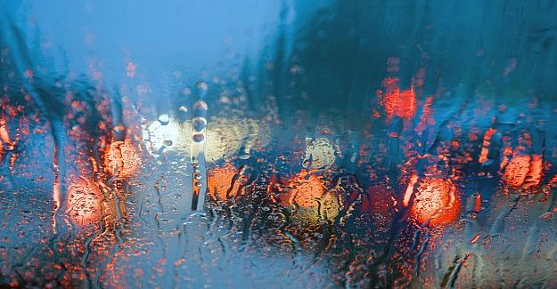 Samsun'da Hava durumu!