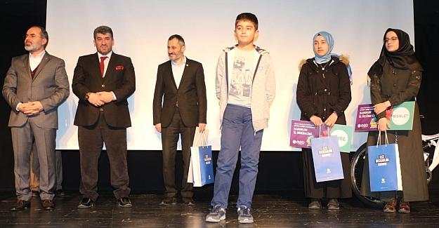 (AGD) Siyer-i Nebi Yarışması Ödülleri Sahiplerini Buldu