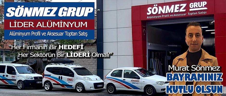 İŞ insanı Murat Sönmez`den Ramazan Bayramı mesajı