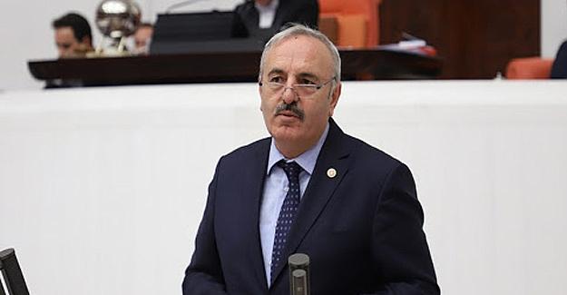 Yaşar: Vatandaşın Gündemi, Geçim Derdi!