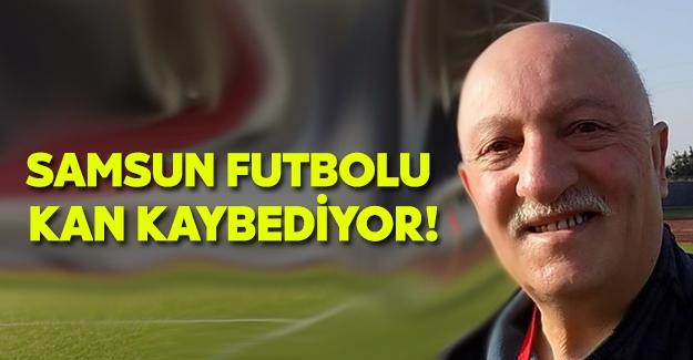 SAMSUN FUTBOLU KAN KAYBEDİYOR !