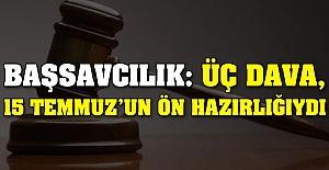 'Ergenekon, Balyoz ve Askeri Casusluk'la ilgili FLAŞ karar