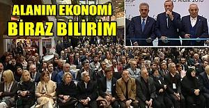 Erdoğan'dan döviz ve faiz değerlendirmesi