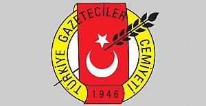 TGC: Yeniçağ Gazetesi'ne yapılan saldırıyı kınıyoruz