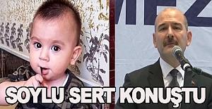 """""""PKK, 40 yıl önce de bebek katiliydi"""""""