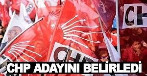 CHP İstanbul adayını belirledi