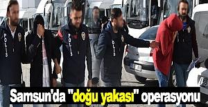 Olaylı Samsunspor maçı sonrası gözaltı yapıldı