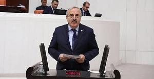 Bedri Yaşar Katliamı Meclise Taşıyor!