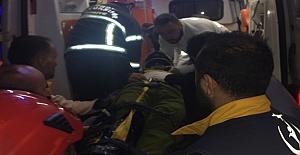Ordu'da tır ile motosiklet çarpıştı: 1 ölü